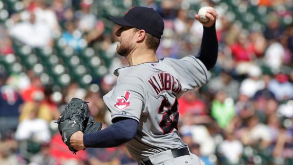 Video - Kluber K's 14 In Win