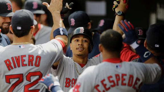 Video - Red Sox Hold Off Orioles