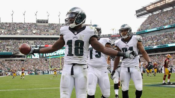 Sunday Double Check: Eagles Get It Done