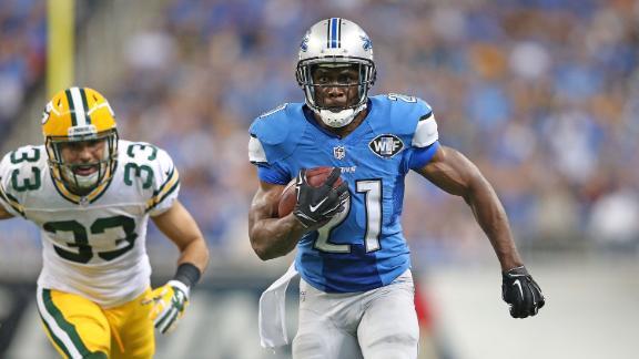 Sunday Blitz: Packers-Lions Recap