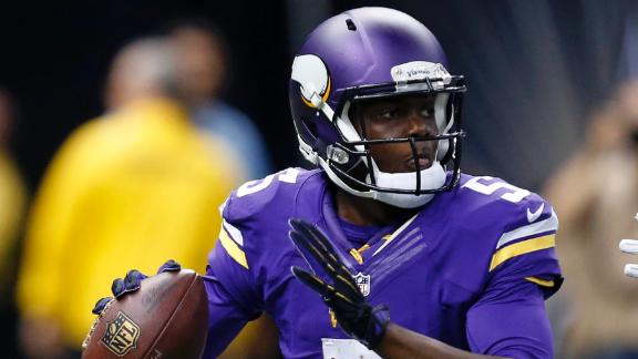 Bridgewater Comfortable In Starting Role