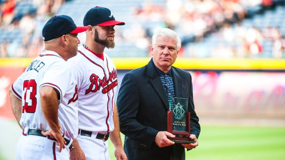 Is Frank Wren To Blame For Braves' Woes?