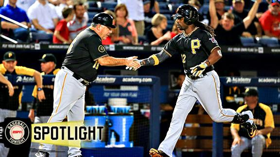 Video - Pirates Shut Out Braves