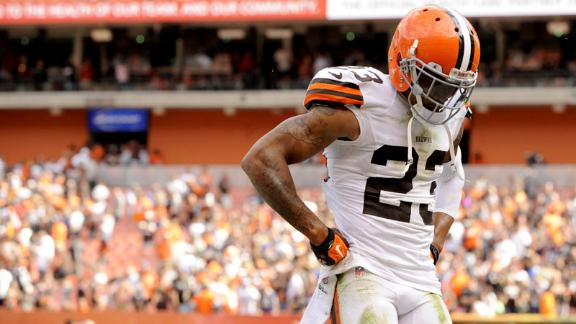 Browns Need To Win Close Games