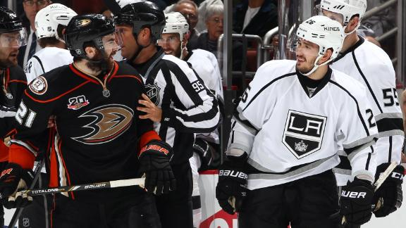 Pacific Division Preview