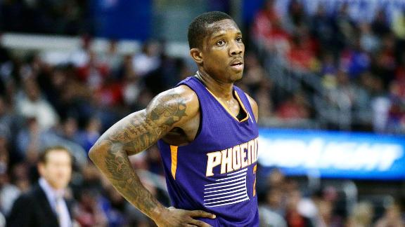 Sources: Suns, Bledsoe Agree To Deal