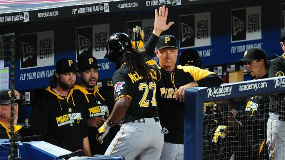 Video - Can The Pirates Catch The Cardinals In The NL Central?