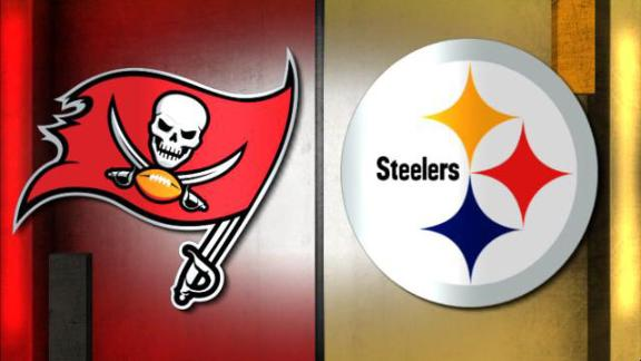 NFL Live Prediction: Buccaneers-Steelers