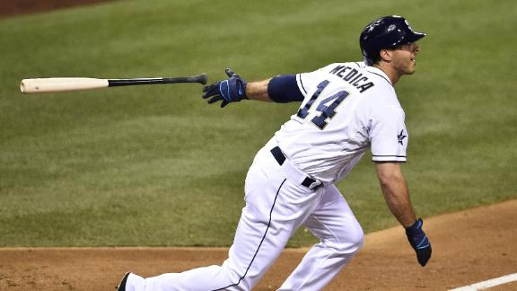 Video - Padres Hold Off Rockies