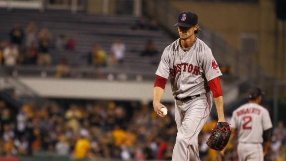 Red Sox coach Colbrunn might not be back