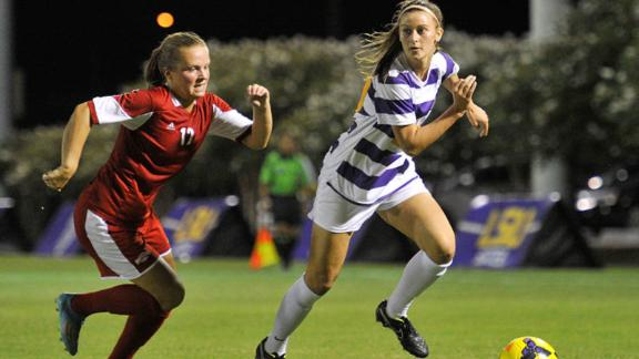 Arkansas and LSU play to 3-3 tie