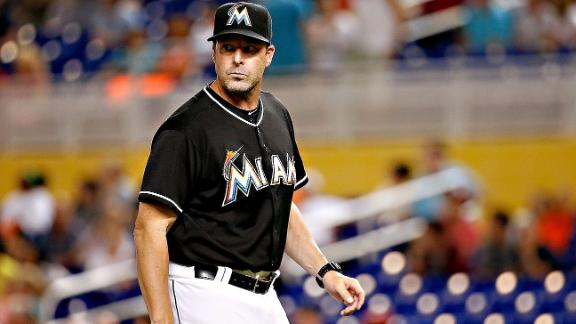 Video - SweetSpot TV: Marlins' Skipper To Return