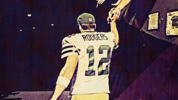 QB Report: Rodgers Gets Back To Good