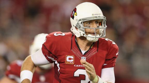 NFL Nation Buzz: Cardinals