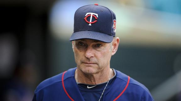 Video - Molitor, Twins To Discuss Manager Job