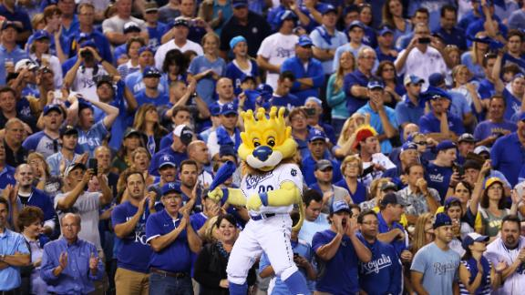 Breaking Down Royals' Win