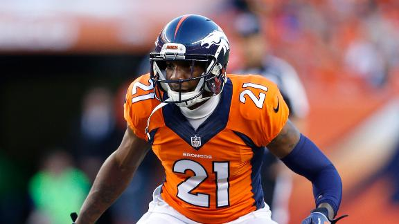 Video - Aqib Talib Has All The Tools