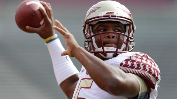 Winston Moves Up Kiper's Big Board