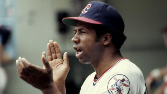 Video - OTL: Frank Robinson
