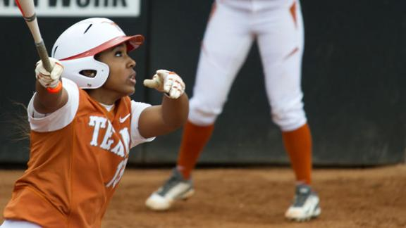 Texas Wins Fall Opener 5-0