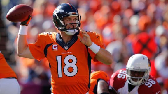 Sunday Blitz: Cardinals-Broncos Recap