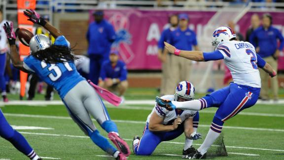 Bills Rally To Top Lions
