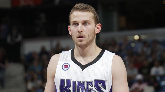 Stauskas Surprised At 'White' Comment Fallout