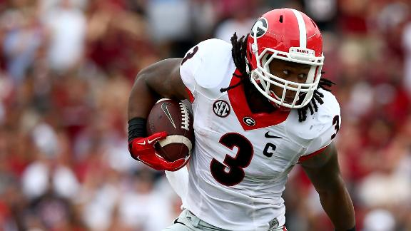 Latest On Todd Gurley