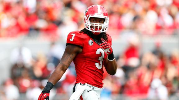 Todd Gurley May Not Be Cleared This Season