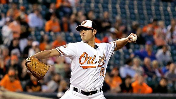 Video - Must Win For Orioles?