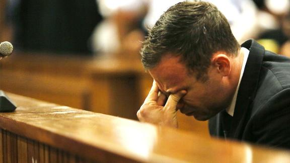 Pistorius Camp Believes He Has Suffered Enough