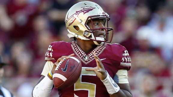 What Should FSU Do With Jameis Winston?