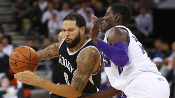 Video - Nets Top Kings In Overtime