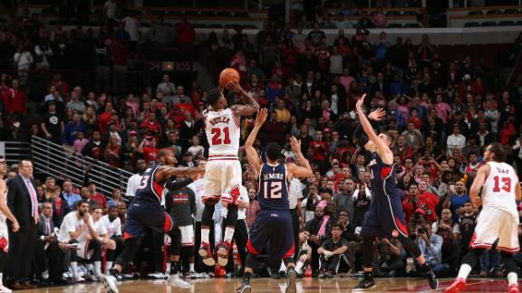 Video - Butler's Crazy Game-Winning Buzzer-Beater
