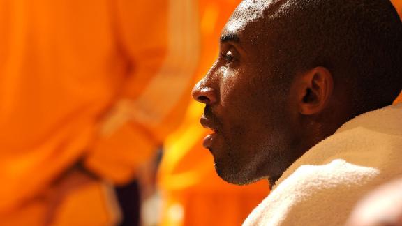 Kobe Bryant Itemized