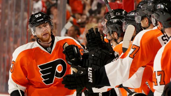 Is There Reason To Worry For The Flyers?