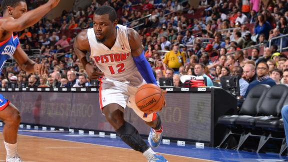 Celtics Deal For Will Bynum