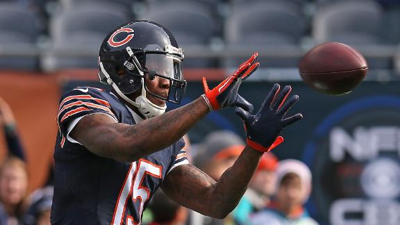 Marshall Frustrated With Cutler