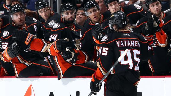 Ducks Blank Blues