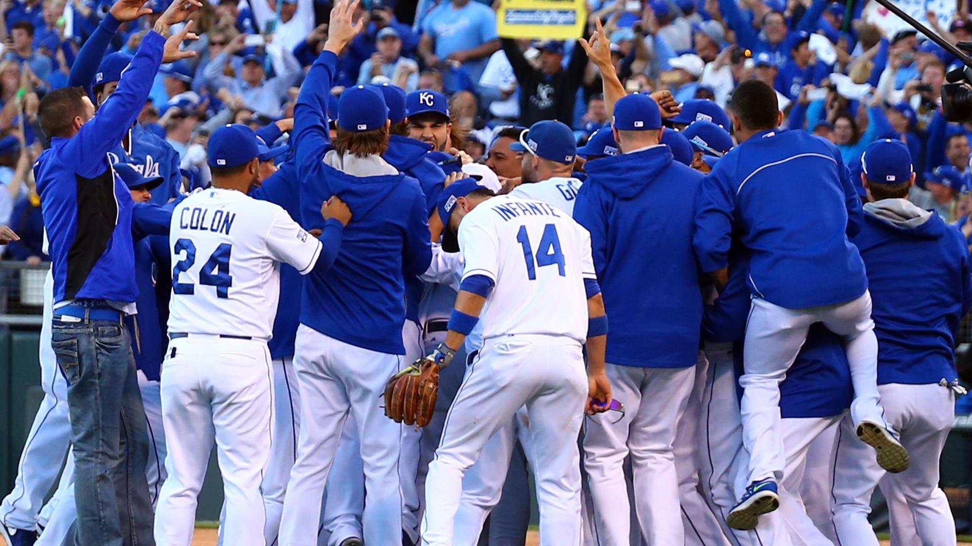 2014 World Series