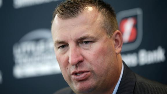 Bielema sees resolve in players