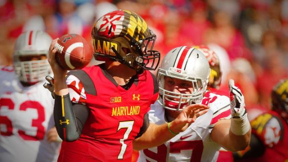 Uniform Success For Maryland And Oregon?
