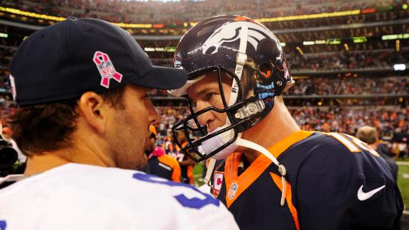 Broncos, Cowboys The Best In The NFL?