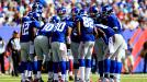 Giants Fifth Down: Heading Into Bye Week