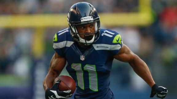 Jets Take A Chance On Percy Harvin