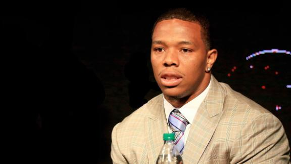 Ray Rice Files Grievance Against Ravens