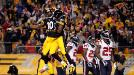 Steelers Win 16th Straight On Monday Night