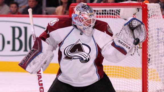 Time To Panic For The Avalanche?