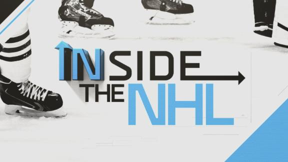 'SportsCenter's' Inside The NHL