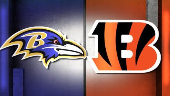 Video - NFL Live Prediction: Ravens-Bengals